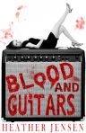 Blood And Guitars Cover